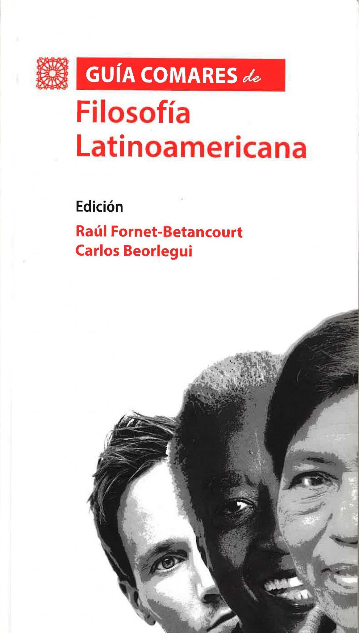 Seminario Filosofía Intercultural. Raúl Fornet Betancourt