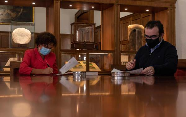 La UGR crea un Aula de Investigación sobre Mecenazgo Cultural en Iberoamérica