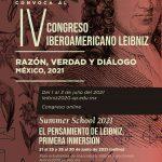 Escuela de Verano / Summer School – México 2021