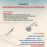 Jornada Dimensión histórica de la posverdad